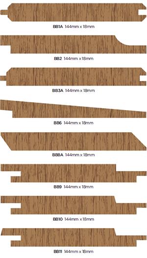 Brooks Bros Timber Hardwoods Softwoods Mouldings